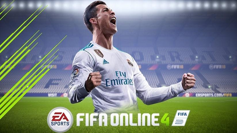 Cách tải link và cài game fo4 fifa online 4 cho laptop & pc
