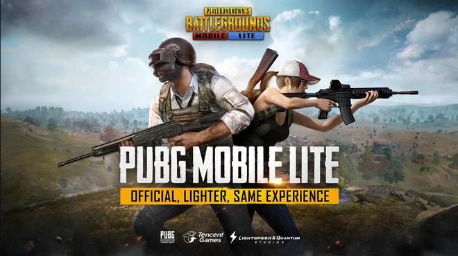 Link tải Pubg Mobile LITE và hướng dẫn cài Pubg Mobile LITE 2020