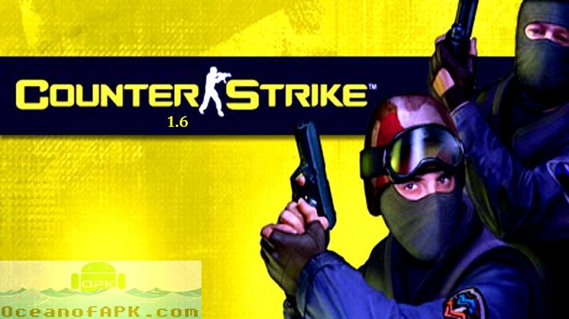 Link tải CS 1.6 và cách cài game counter strike 1.6