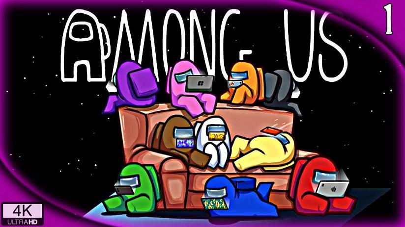 Hướng dẫn tải link và cài đặt game Among Us cho laptop & pc