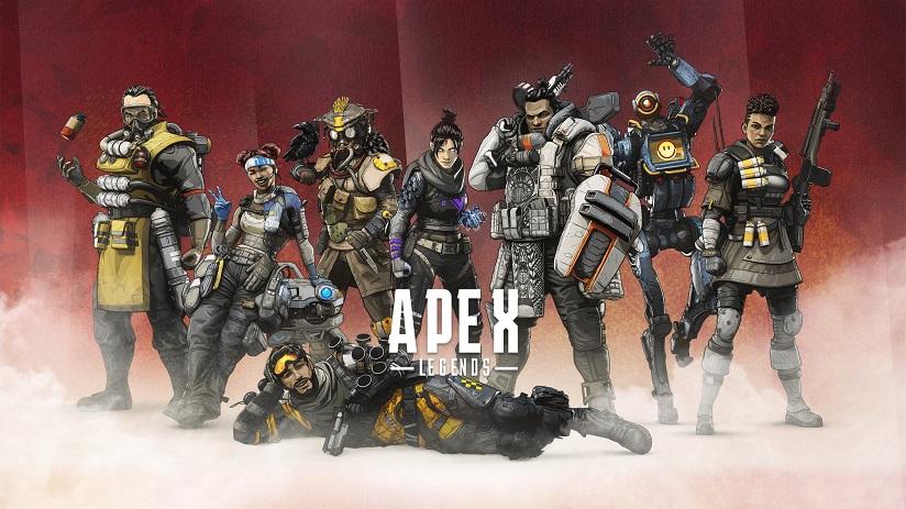 Hướng dẫn link tải và cài game Apex Legends chi tiết cho laptop & pc