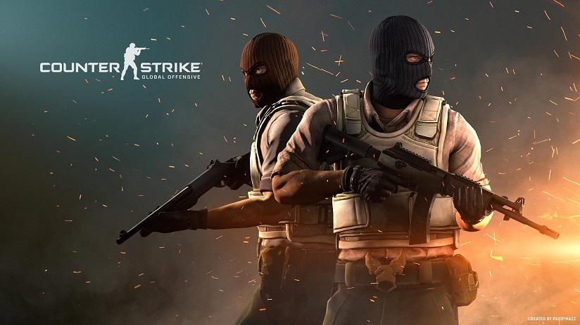 Hướng dẫn tải link và cài đặt game CS GO Counter Strike miễn phí