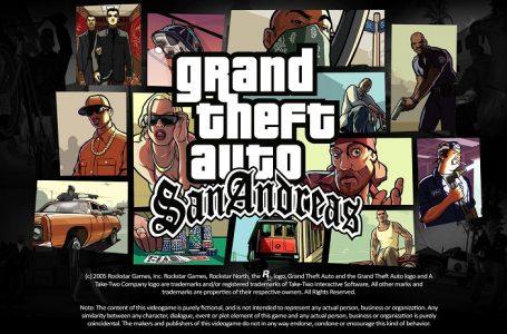 Hướng dẫn tải link và cài game GTA SanAndreas miễn phí cho máy tính laptop pc 2021