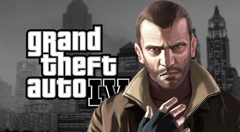 Hướng dẫn link tải và cài đặt game GTA IV 4 cho máy tính laptop pc 2021