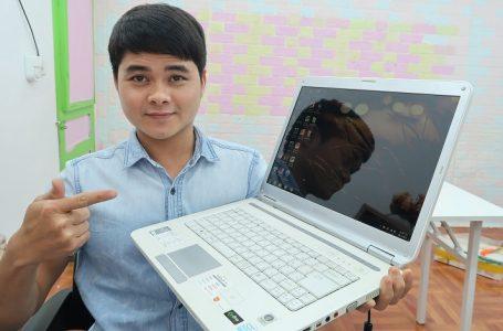 Mua Thử Laptop 950k Giá Rẻ Trên Mạng Shopee ?