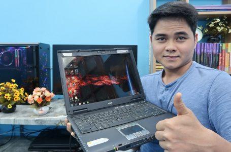 mua laptop thanh lý giá rẻ chơi game trên shopee lazada tiki sendo