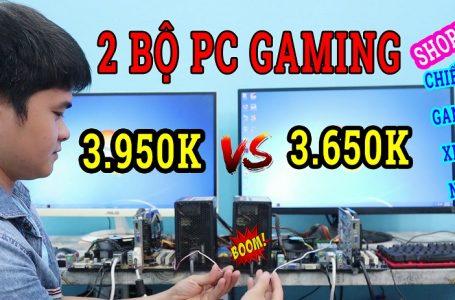 Hướng Dẫn Cách Lắp Máy Tính PC Gaming 2 Triệu Bán Trên Mạng Shopee
