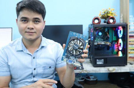 Build và Test PC 6900K I5 6500/ RAM 8G/ GTX 750 TI Chơi Game Nặng