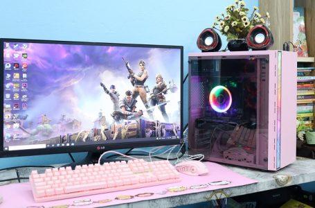 Build Và Tự Lắp Máy Tính PC E3 1220V3 I5 4570 GTX 960 Chiến Game Nặng