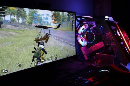 Hướng dẫn lắp máy tính pc chiến game vỏ k god VSP EST1