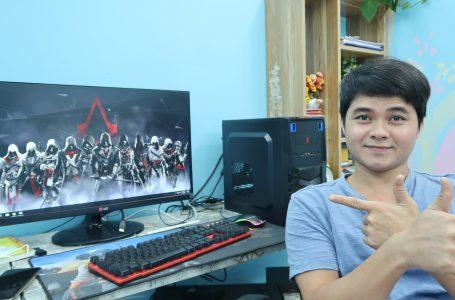 Build PC AMD & INTEL Giá Từ 2 Triệu Học Online và Chiến Game Main H81 và AMD A58